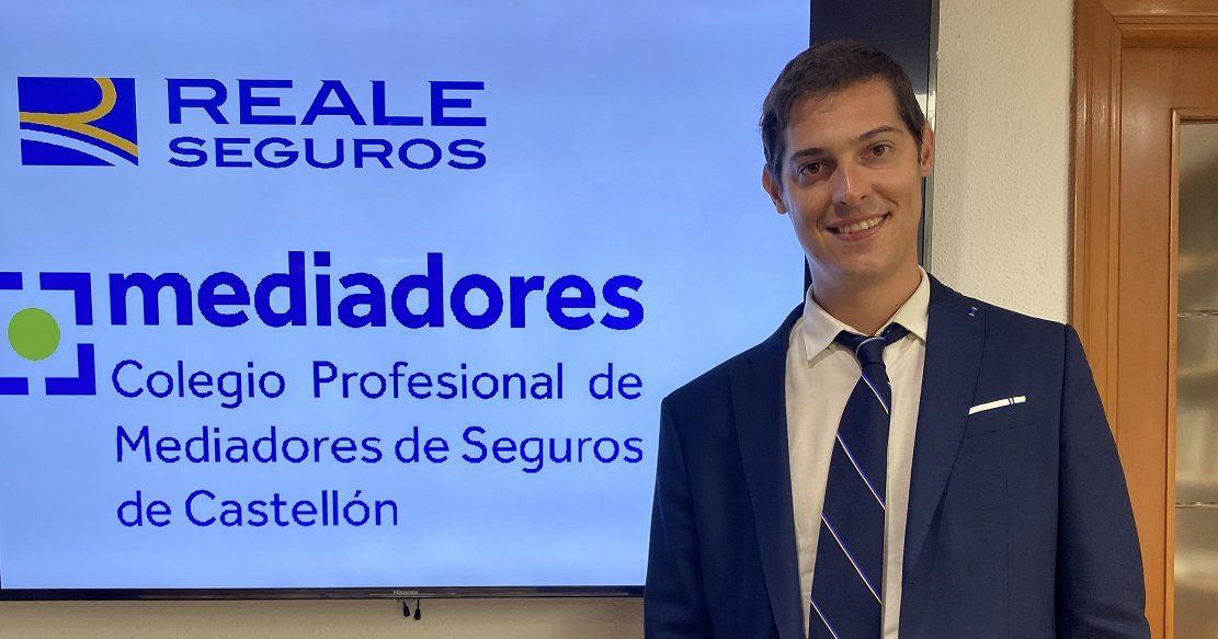 Voces del sector: Òscar Bueso, director sucursal Castellón de Reale